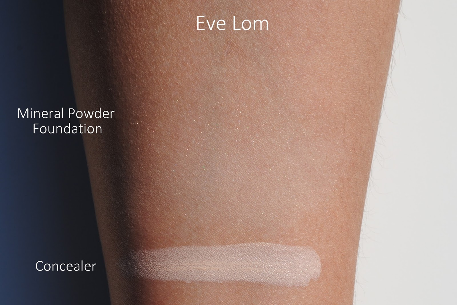 I Am A Fashioneer Eve Lom Foundation Amp Concealer