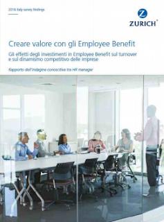 Creare valore con gli Employee Benefit