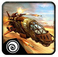 Download Sandstorm Pirate Wars Game APK for Android