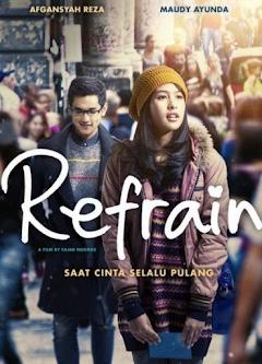 Download Film Refrain (2013) WEB-DL Full Movie
