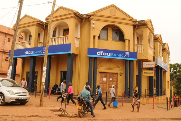 DFCU in more trouble as customers are withdrawing their savings
