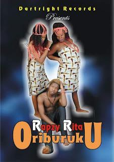 New Music: Rapzy Rita - Ori Buru Ku (JejeTv Diss)