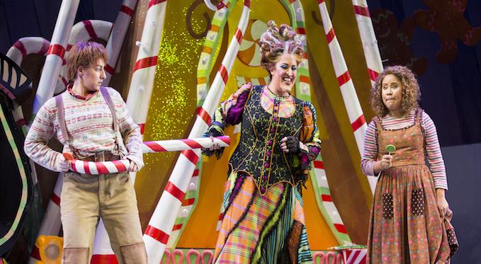 Pittsburgh Owl Scribe: Pittsburgh Opera Presents Hansel ...