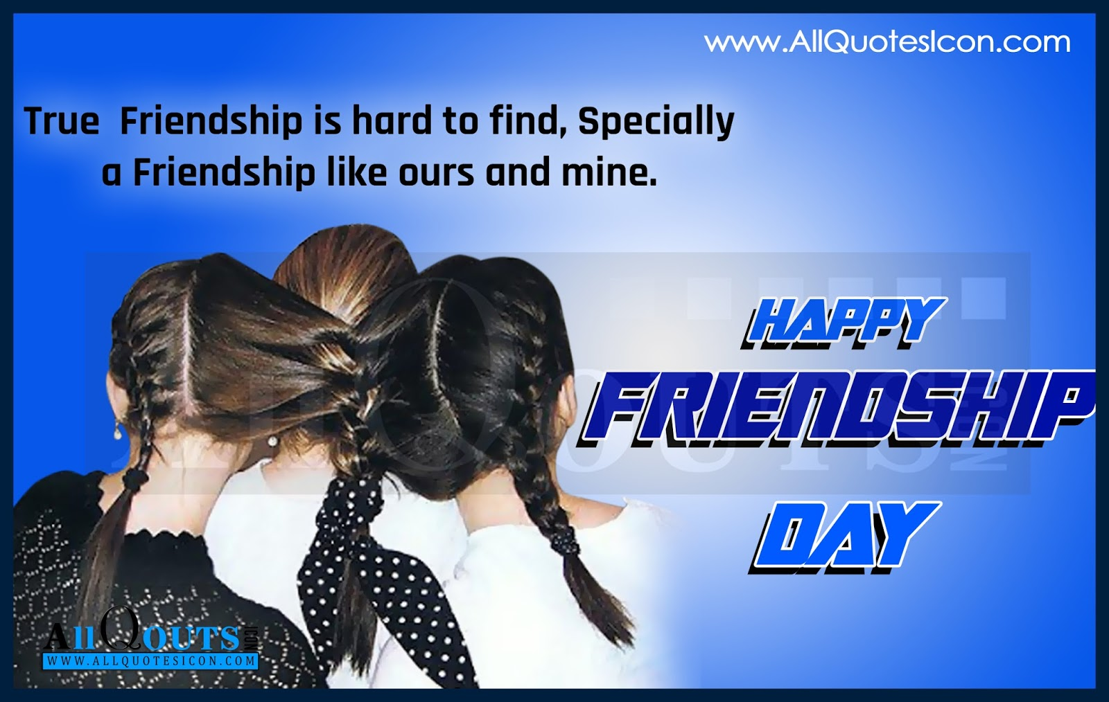Best Wishes For Friendship Day Hd Wallpapers True Freinds English