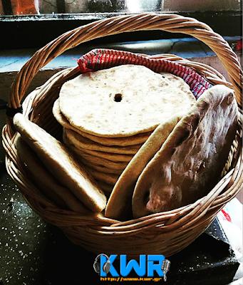 Συνταγή για την Κορακοβουνίτικη Πλακόπιτα όπως την καταγράψαμε από τις γιαγιάδες μας