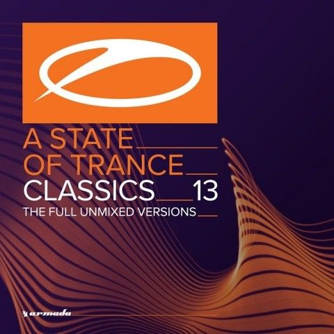 VA - A State Of Trance Classics Vol 13 Music