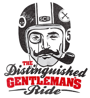 THE DISTINGUSHED GENTLEMAN'S RIDE indonesia malaysia