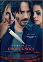 Sinopsis Film Knock, Knock