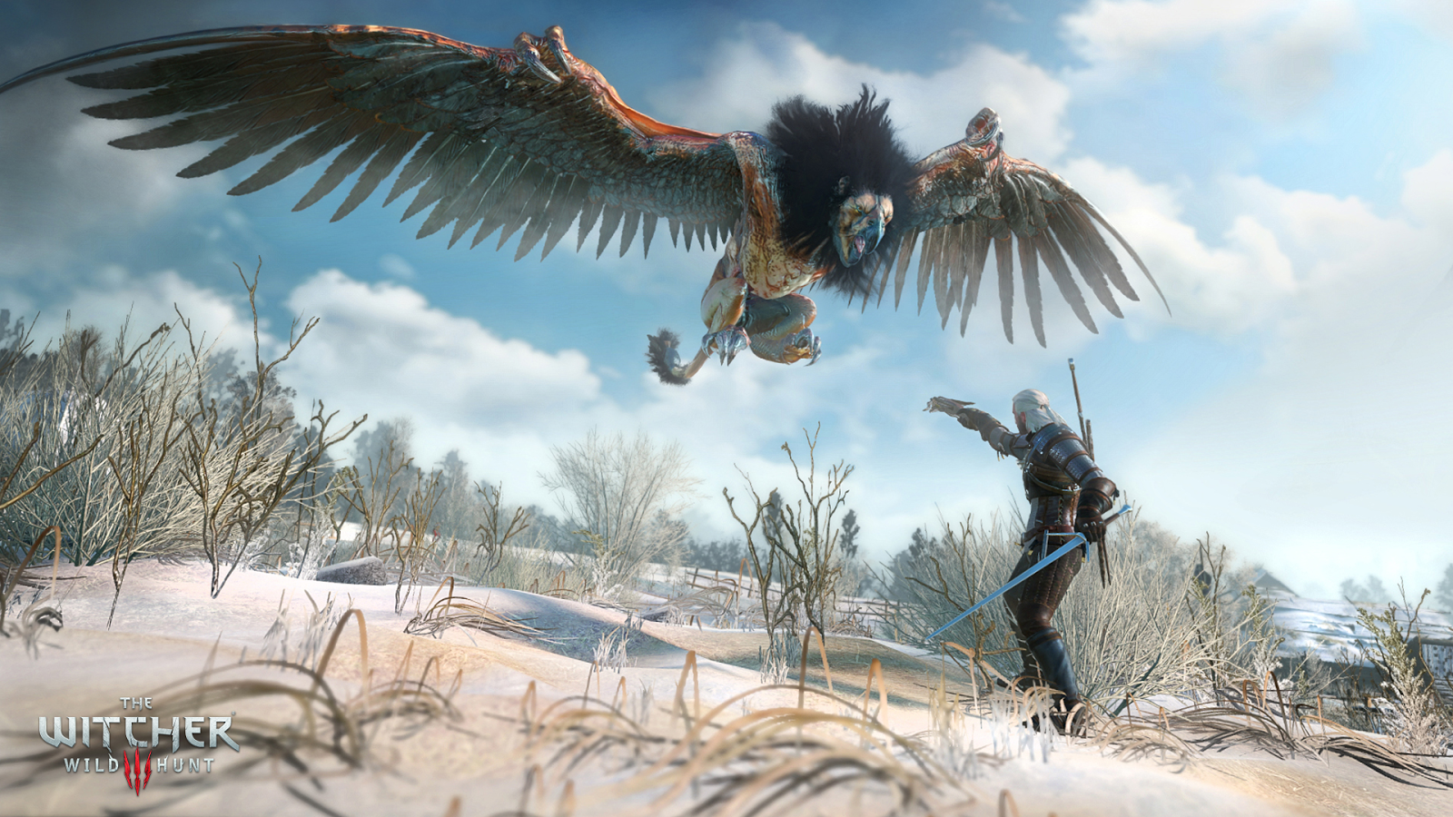 Cd Projekt Red Fans The Witcher 3 Wild Hunt Entrevistas Da