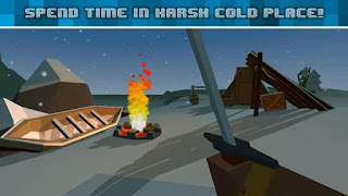 Winter Craft Survival Sim 3D Apk For Android