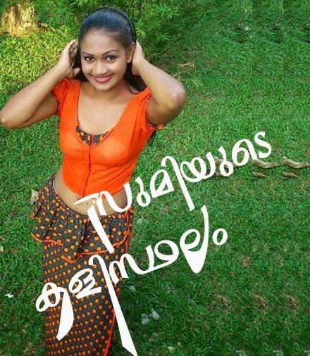 New Malayalam Kambi Kathapusthakam 2014