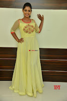 Teja Reddy in Anarkali Dress at Javed Habib Salon launch ~  Exclusive Galleries 023.jpg