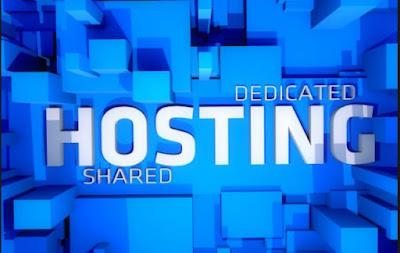 Inilah Jenis–Jenis Web Hosting