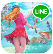 LINE MASS FISHING 1.4.1 APK Free