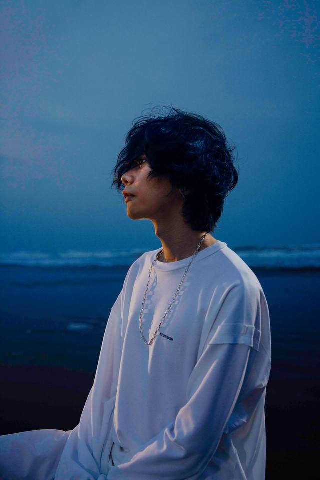 """Lagu Terbaru Film Children of the Sea Berjudul """"Ghost of the Sea"""" Ditulis Oleh Kenshi Yonezu"""