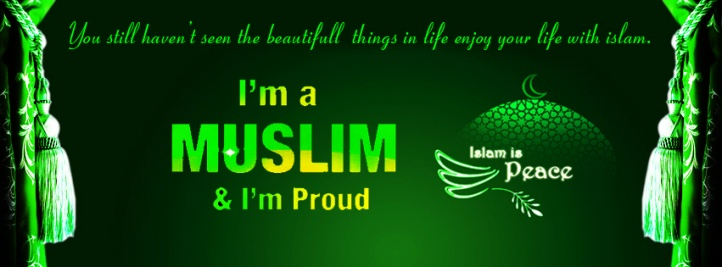 80+ Beautiful Islamic Pictures For Facebook Cover - Top 10