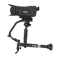 stabilizer for video camera