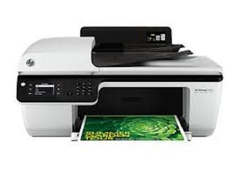 Image HP Officejet 2620 Printer