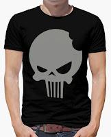 Camisetas Calaveras