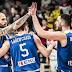 ΠΑΓΚΟΣΜΙΟ Κύπελλο μπάσκετ 2019:ΟΙ αντίπαλοι της Εθνικής Ελλάδας!!ΑΝΑΛΥΤΙΚΑ Οι οκτώ όμιλοι του Παγκοσμίου Κυπέλλου!!