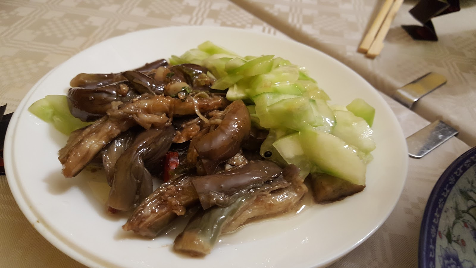 Gattosandro viaggiatore travel blog mangiare cinese for Mangiare cinese