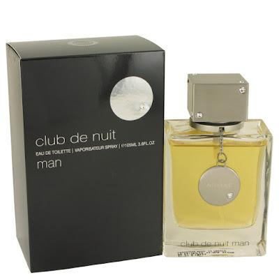 Armaf Club De Nuit 105ml EDT for Men