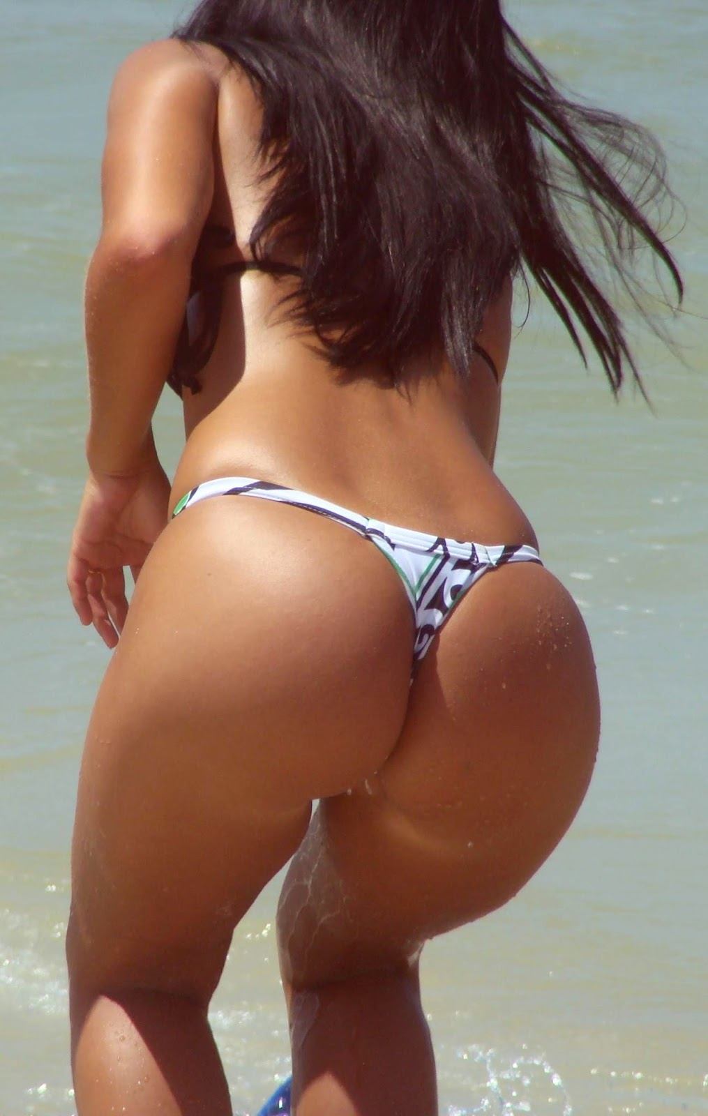 Chicas colombianas