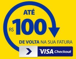 Cadastrar Promoção Ourocard Visa Checkout 2017 Dinheiro Volta