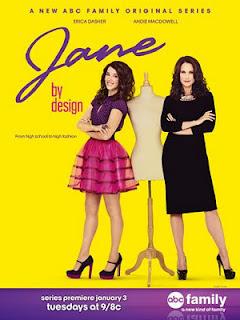 Jane By Design 1×18 Online