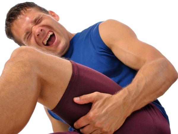 أسباب  تشنّج العضلات ليلاً وكيفية علاجها