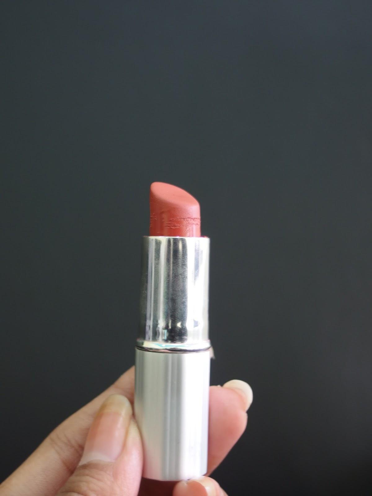 Koleksi Lipstik Matte Warna Nude Di Bawah 50k - niyasyah