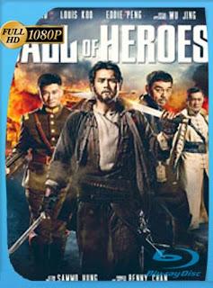 Legión de héroes (2016) HD [1080p] Latino [GoogleDrive] SilvestreHD