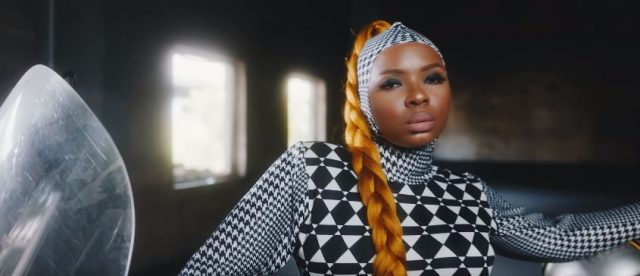 Download Video | Yemi Alade - Give Dem