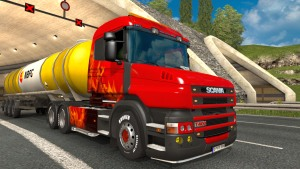 Scania T version 1.8.1.2