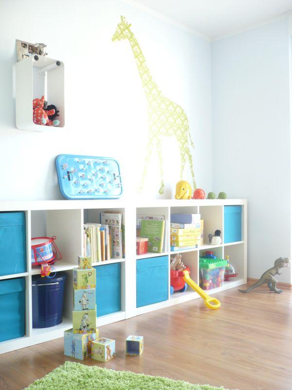 Kinderzimmer Junge 1 Jahr – Wohn-design