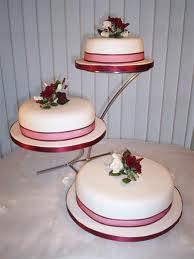 3 Tier Wedding Cakes 84 Best