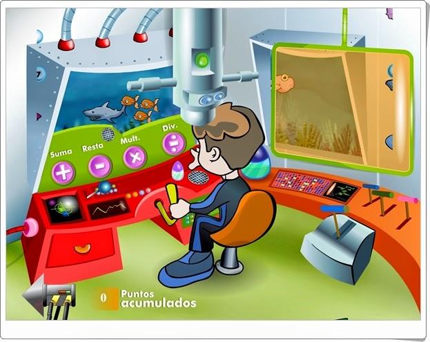 http://juegoseducativosonlinegratis.blogspot.com/2014/11/aventura-submarina-2.html