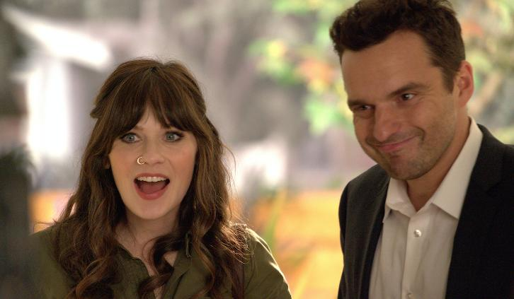 New Girl - Episode 7.01 - About Three Years Later - Promotional Photos + Press Release