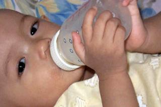 Susu Yang Bagus Untuk Bayi Usia 0 Sampai 6 Bulan