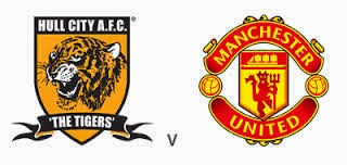Hull City vs Manchester United