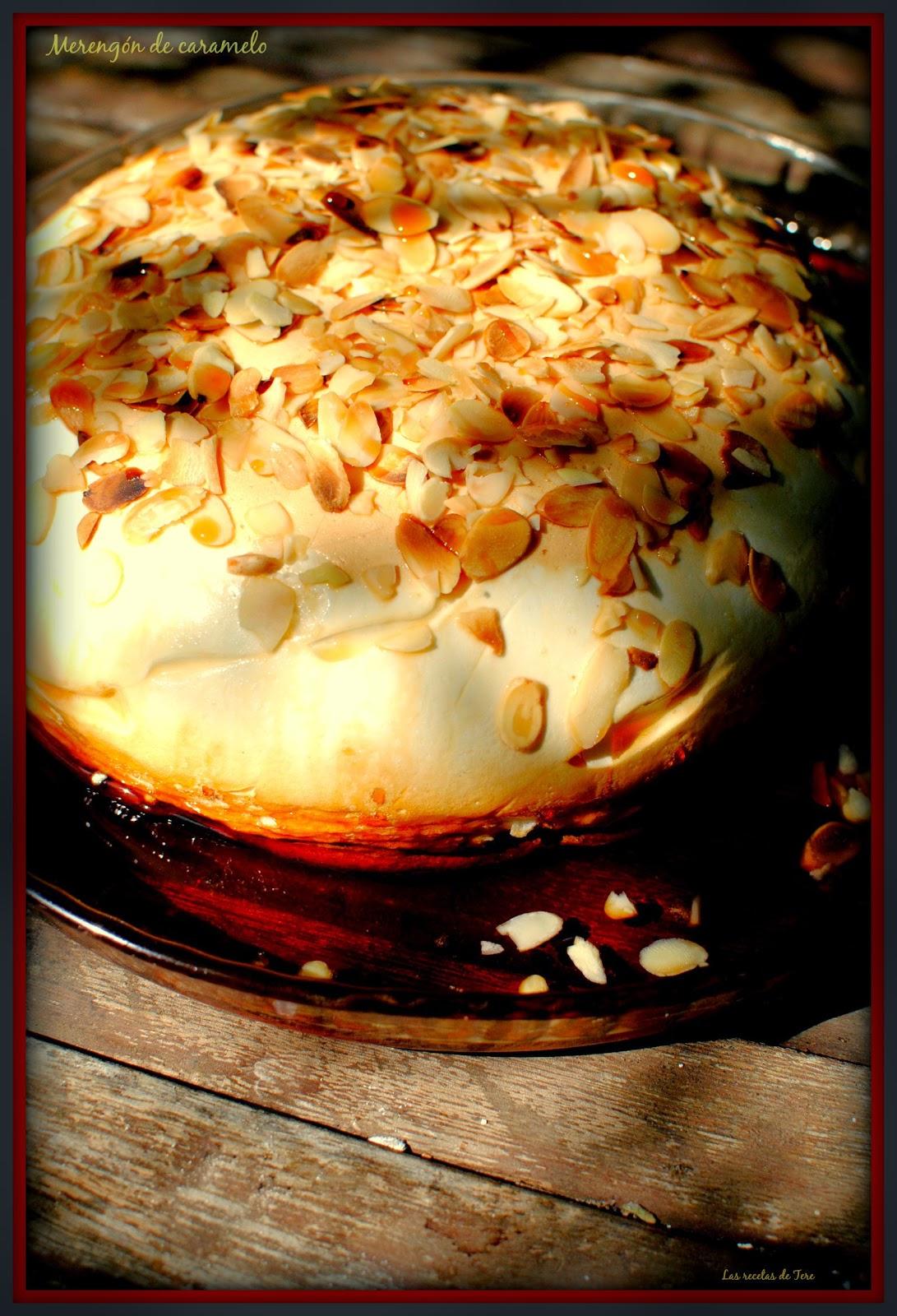merengon de caramelo tererecetas 02