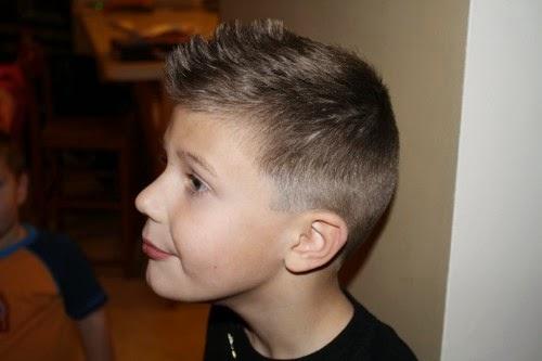 Terpopuler 25+ Gaya Potongan Rambut Anak Usoa 2 Tahun