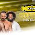 """Resultados: WWE NXT Live Event 23/09/16 - Nakamura vs. """"Cien"""" Almas"""