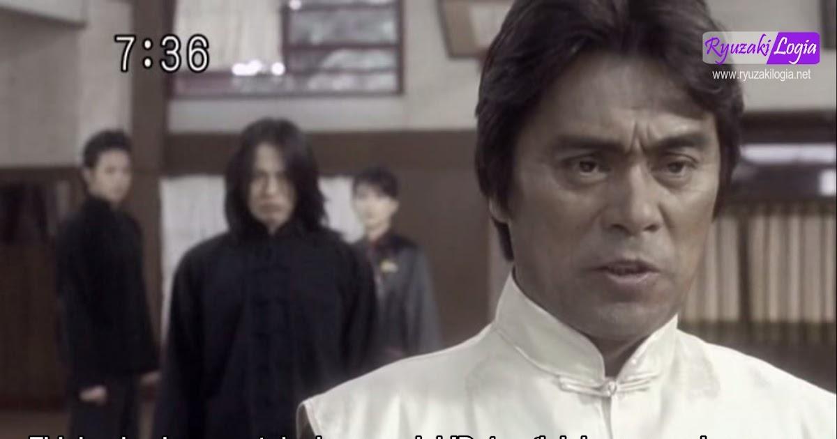 Juken sentai gekiranger episode 40 1/2 / Mr bean cartoon new