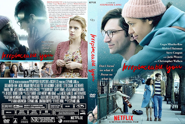 Irreplaceable You DVD Cover