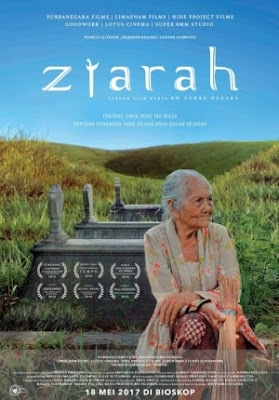 Trailer Film Ziarah 2017