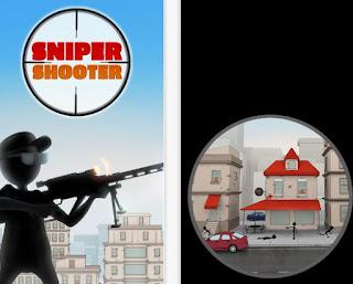 gioco Sniper Shooter