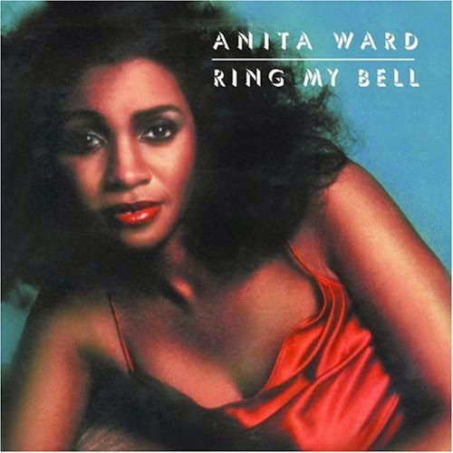 Anita Ward - Ring My Bell (1979)
