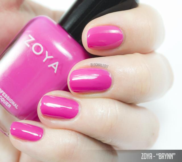 Zoya - Brynn
