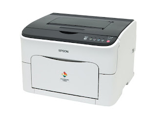 Epson AcuLaser C1600 Driver Download